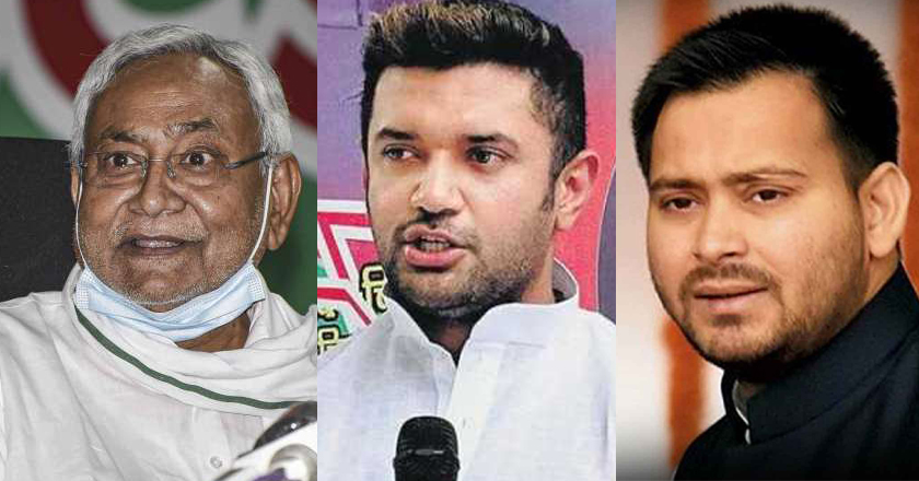 Battle for Bihar: Will BJP hunt with hound and run with hare?