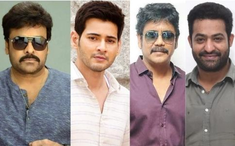Hyderabad Rains Tollywood Contributes