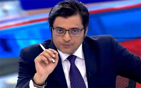 SC asks Maha to submit list of FIRs against Arnab