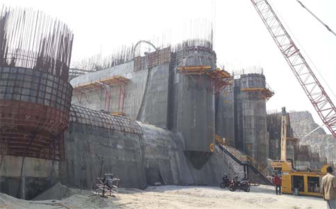 What is the fate of Polavaram Project?