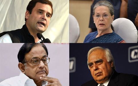 How to solve the problem of Congress?
