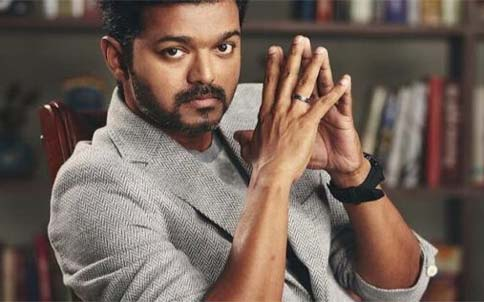 Actor Vijay denies he launched a party