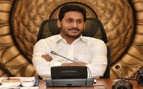 Declining consent to prosecute Jagan for Contempt of Court