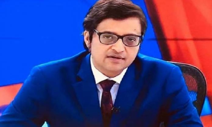 Salve argues there was no abetment to suicide on Arnab's part