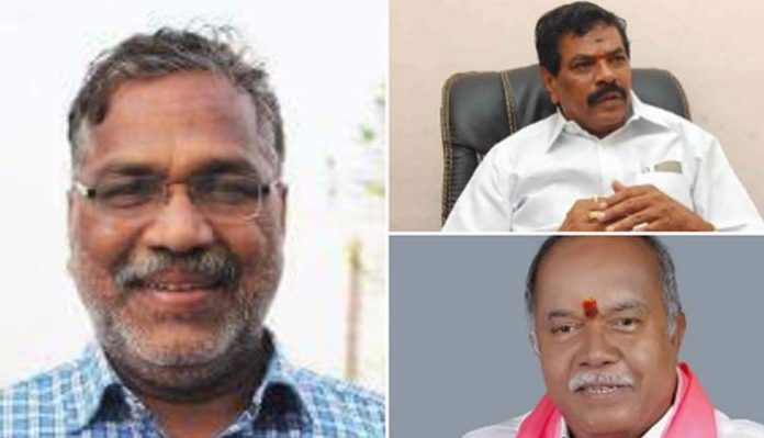 TS: Three MLCs in Governor quota finalised