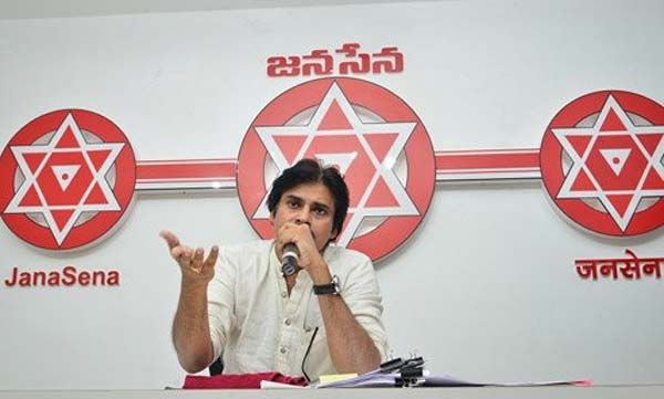 Jana Sena withdraws from contest for 'public interest'