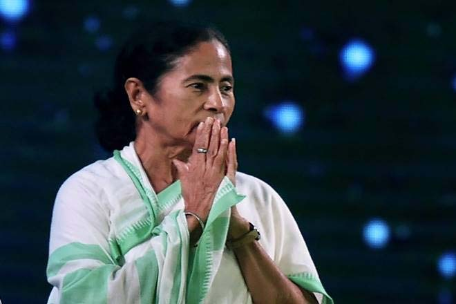 West Bengal : Didi in trouble, BJP raising!