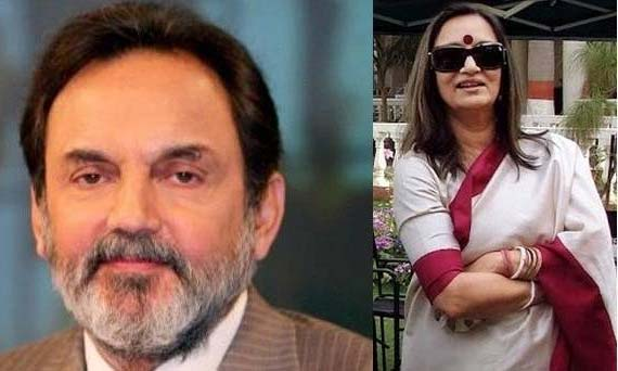 Prannoy Roy, Radhika Roy Found Guilty By SEBI