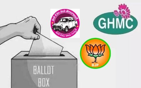 GHMC Poll Survey