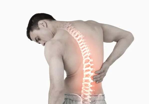 Back pain-causes and cure