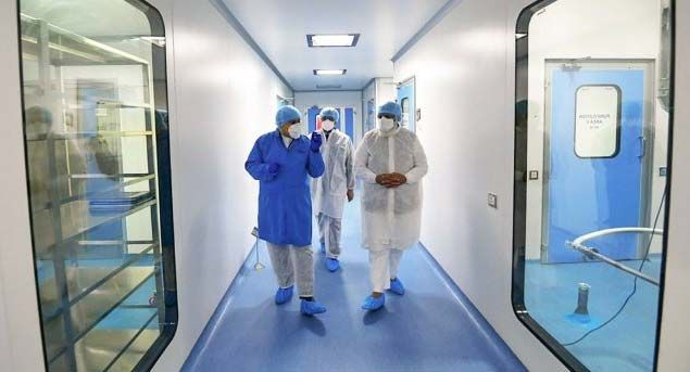 Bharat Biotech to receive envoys from 80 countries on Wednesday