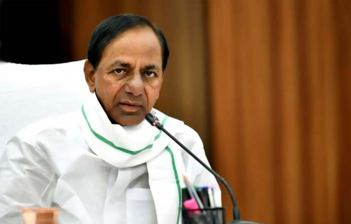 CM KCR: No Agriculture purchase centres by Government from next year