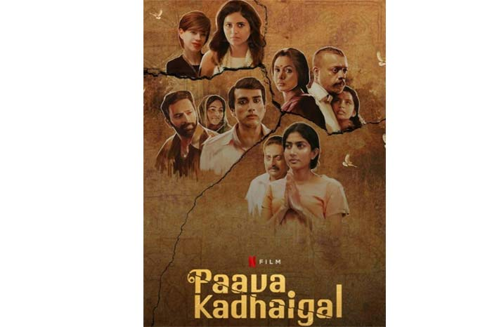 Paava Kadhaigal: Disturbs you but not in the right way