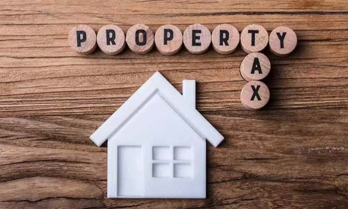 Percentages in Property tax hike are meaningless