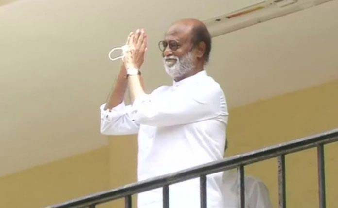 Rajini to contest 2021 polls, to announce details on Dec 31