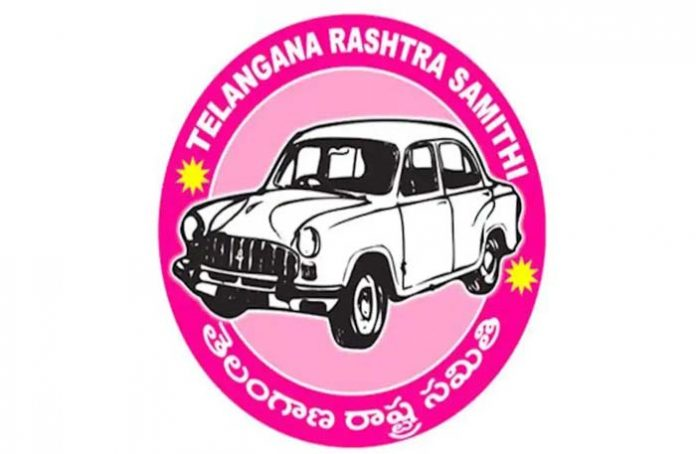 Top TRS leaders failed in the mission