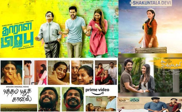 Year Ender review: Some of my favorite films of the year across Hindi, Telugu and Tamil