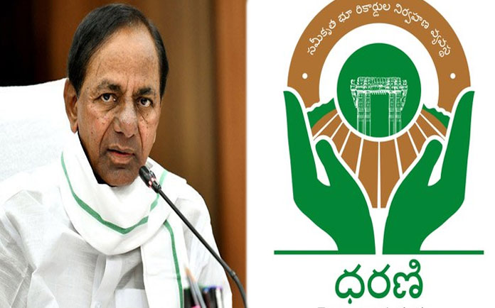 Dharani issues should be resolved in week: KCR