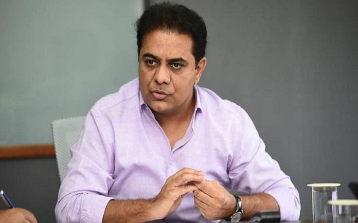 Reinstate ITIR, KTR requests Centre