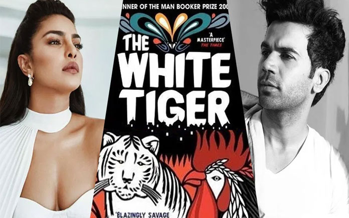White Tiger: A Piercing take on the underbelly of the rich