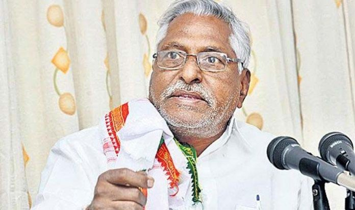 TPCC chief announcement delayed by a few days