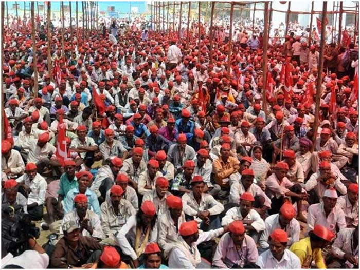 A Probe into Delhi Chaos in Farmer's Tractor Rally is Essential