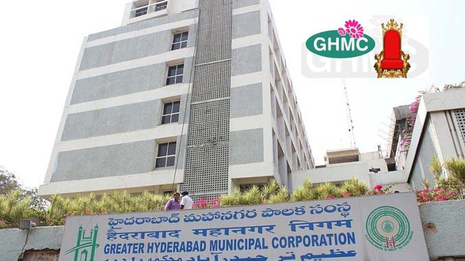 GHMC Mayor Election: Sealed Cover Strategy