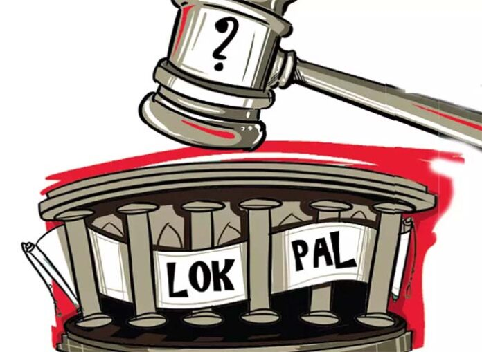 Can you deny Lok Pal file, because DoPT is not its 'author'? - Exploring new illegal grounds to deny the RTI