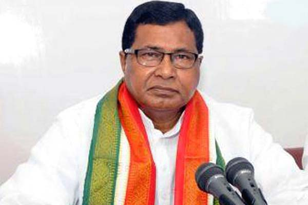 First timers to take on Jana Reddy, a minister in NTR cabinet
