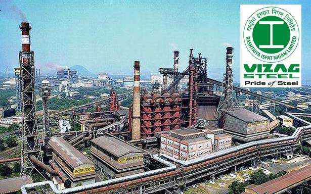 What could be sure protection for Vizag Steel?